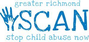 SCANs mission is to prevent and treat child abuse and neglect throughout the Greater Richmond area by protecting childre